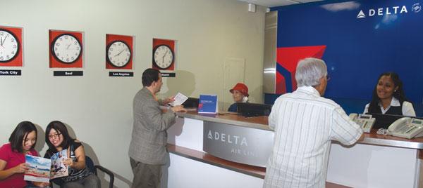 delta inaugura nuevas oficinas boh o news