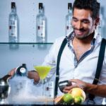 front-bartender