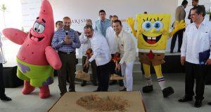 Presidente Danilo Medina da inicio 01