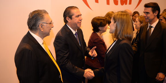 Francisco Javier García asegura que este año el turismo de Pedernales logrará importantes avances