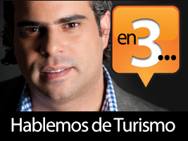 Pablo Jaureguizar, Director General del Hotel Be Live Collection Punta Cana