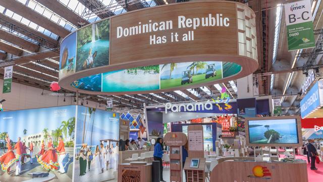 """República Dominicana presenta sus atractivos turísticos en """"IMEX Frankfurt 2017"""""""
