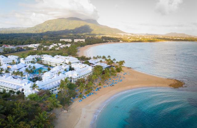 Grand Paradise Playa Dorada seleccionado entre los mejores del Caribe