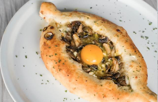 Platos georgianos, nueva oferta gastronómica en RD