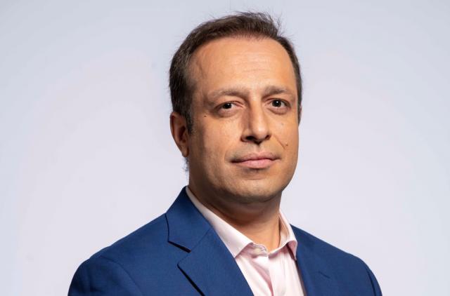 Meliá Hotels International designa nuevo Director General de Área en Dominicana