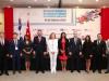 Empresarios turcos realizan segundo encuentro comercial para la industria del acero
