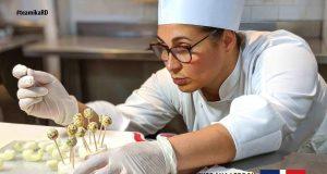 Ana Lebrón logra Oro en Olimpiadas IKA Gastronómicas en Alemania