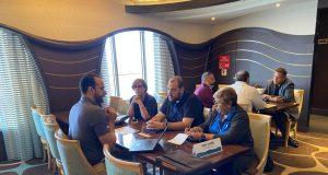 Exitosa participación de Dominicana en PAMAC