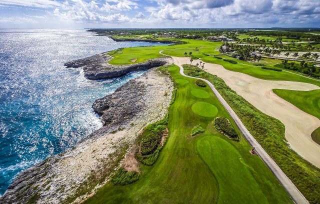 PGA TOUR pospone el Corales Puntacana Resort & Club Championship
