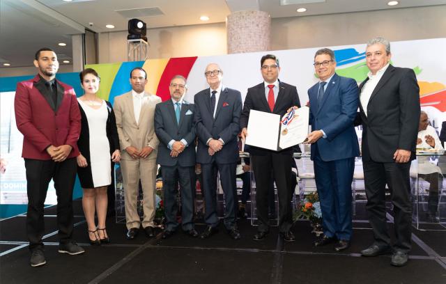 Bepensa recibe Premio Nacional a la Calidad del Sector Privado