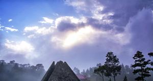 Valle Nuevo, la gema del Cibao