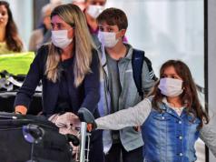 Más de 93 mil turistas han sido repatriados a sus países desde RD