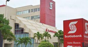 Scotiabank cierra temporalmente 34 sucursales y 9 agencias ante Covid-19