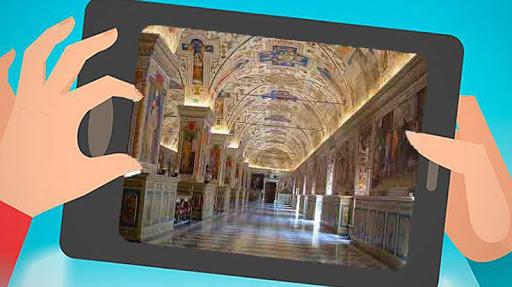 Turismo virtual, una opción en tiempos de COVID-19