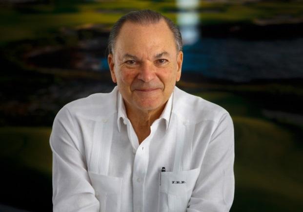 Carta de don Frank Rainieri a la familia Puntacana