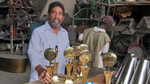 Adompretur se declara en duelo por fallecimiento de Ignacio Morales (El Artístico)