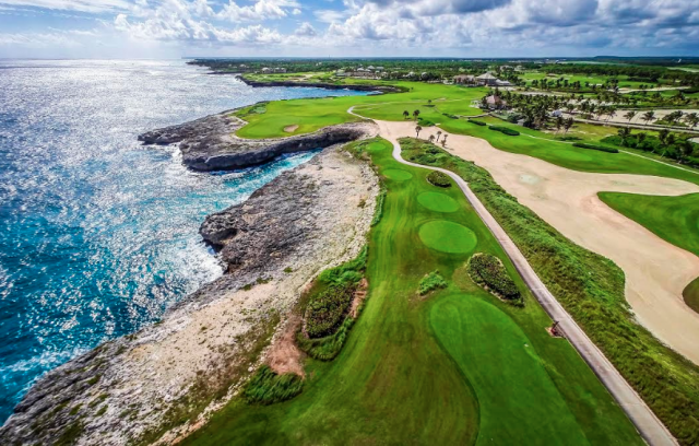 PGA TOUR retomará en septiembre el Corales Puntacana Resort & Club Championship