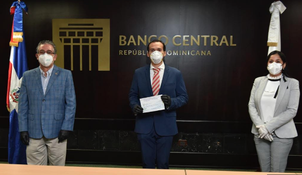 Voluntariado Bancentraliano dona RD$ 2 millones para prevenir el Covid-19 en centros penitenciarios