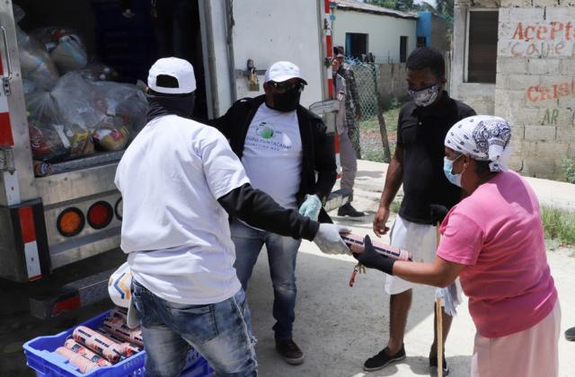 Grupo Puntacana pone en marcha Plan La Altagracia contra la COVID-19