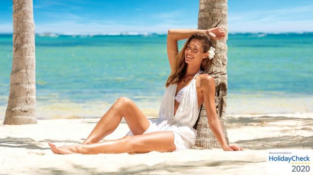 Barceló Bávaro Beach, uno de los hoteles más valorados por usuarios de HolidayCheck