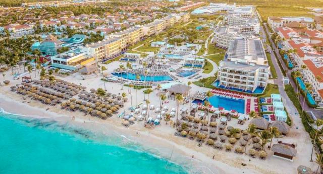 Blue Diamond Resorts, con nuevo protocolo sanitario para asegurar vacaciones de ensueño