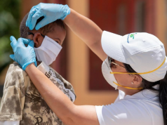 Grupo Puntacana dona 25 mil mascarillas