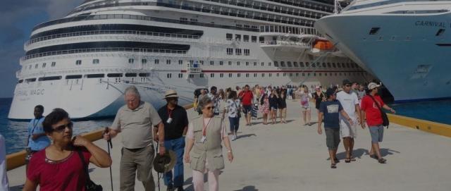 MITUR trabaja junto Asociación de Cruceros de Florida y el Caribe para recibir viajeros