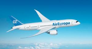 Air Europa reanuda vuelos en la República Dominicana a partir del 16 de julio