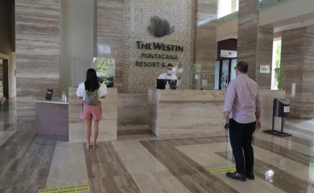 Puntacana Resort & Club realiza simulacro previo a su reapertura