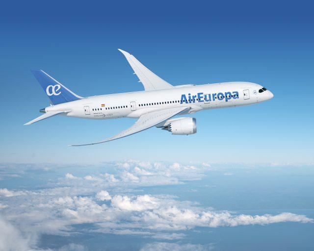 Air Europa presenta atractivas ofertas para estimular los viajes