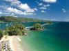 Empresarios de Samaná defienden las bellezas y condiciones de sus playas