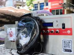 Cervecería donará 250 ventiladores mecánicos para apoyar la lucha contra el covid-19