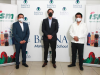 Industrias San Miguel firma acuerdo Institucional con Barna Management School