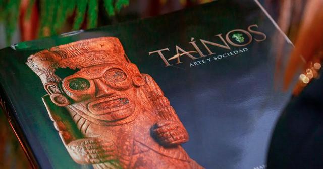 """Popular realiza conversatorio virtual sobre el libro """"Taínos, arte y sociedad"""""""