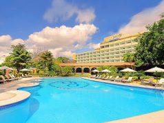 Tres hoteles de Santo Domingo entre los mejores del Caribe