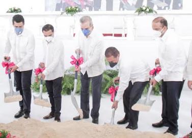 Ministro de Turismo manifiesta compromiso para la recuperación y promoción del Destino La Romana