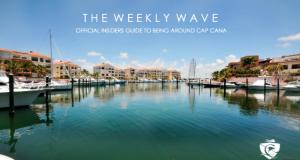 Cap Cana amplía su red de fibra óptica
