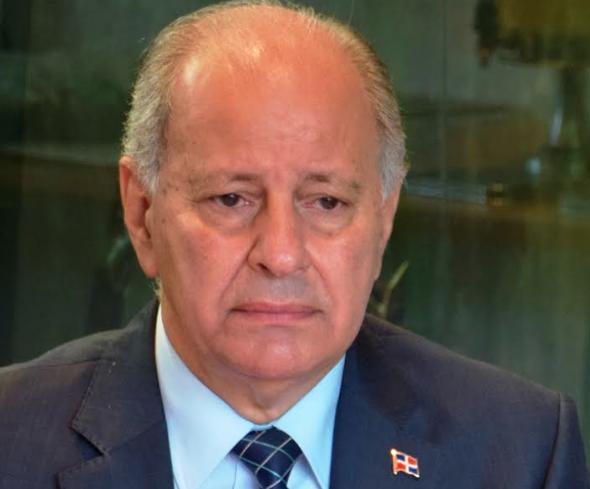 Embajador José Serulle cita retos en relaciones diplomáticas entre RD y Trinidad y Tobago