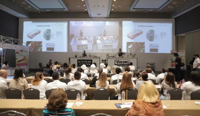 Regresa Expogastronómica en su edición 2020