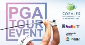 Corales Puntacana Resort & Club: sede de la tercera edición del PGA TOUR en Dominicana