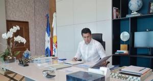 Ministro de turismo dice todo está listo para iniciar plan de recuperación en 8 días