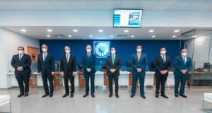 Popular inicia nuevo modelo híbrido de sucursales en en San Cristóbal y Bonao