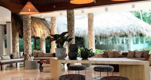 Viva Wyndham Dominicus Beach reabre sus puertas totalmente remodelado