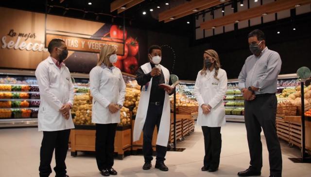 Supermercados Nacional se sigue expandiendo en La Ciudad Corazón