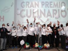 Celebran con éxito Expogastronómica 2020