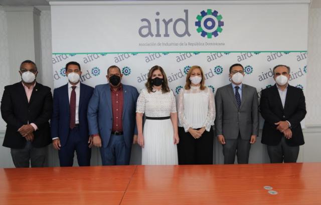 ASDN, CODESSD, NUVI y AIRD firman convenio para la recolección de botellitas plásticas