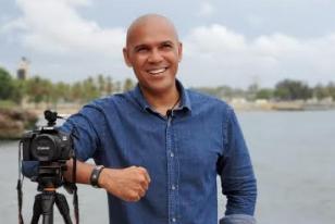 Programa turístico Recorriendo con Salvador llega a la televisión