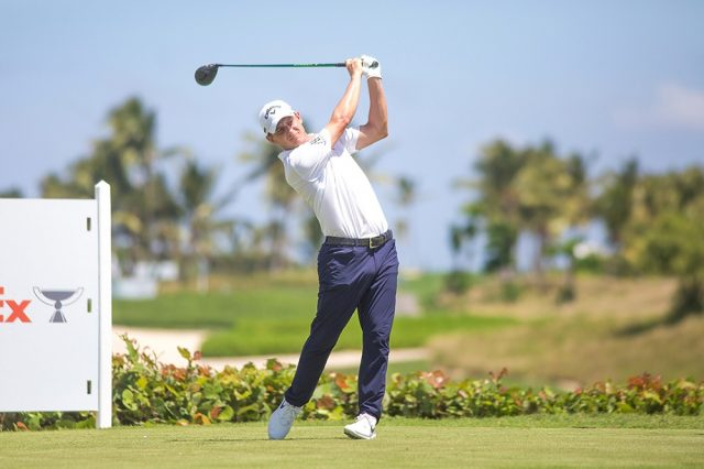 Corales Puntacana Resort & Club Championship PGA TOUR finaliza primera ronda