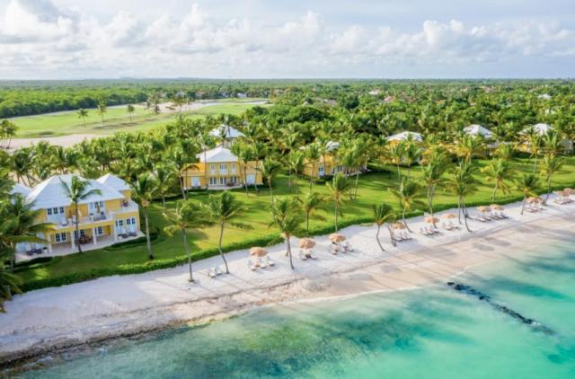 Reconocen a Tortuga Bay entre los 10 mejores Resorts del Caribe por Condé Nast Traveler