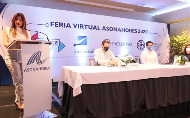 ASONAHORES anuncia celebración feria virtual para impulsar el relanzamiento del sector turismo de RD